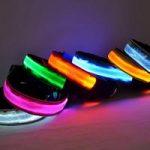 фликер - световозвращающий элемент для пешехода